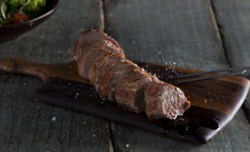 Pork is trendy, by Rodrigo Barañao