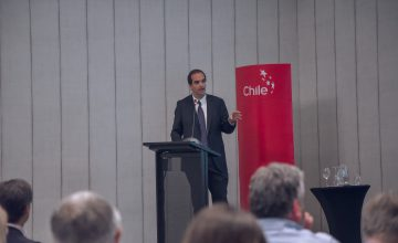 ProChile invites industry sectors to join the Marcas Sectoriales program