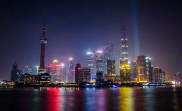 China se transforma en primer destino de exportaciones