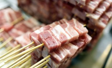 Exportaciones chilenas de carne de cerdo aumentaron un 15% en valor, al cierre del 2019, alcanzando los $598 millones de dólares FOB