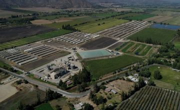 養豚業界の各社が担う水のリサイクル