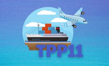 TPP11への参加はさらなる可能性を広げる
