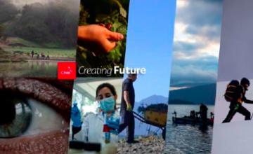 칠레, 앞으로의 10년을 위한 새로운 국가 이미지 전략 출범