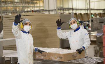 Los aprendizajes y oportunidades que rescata la industria porcina chilena al cierre de un año de pandemia mundial