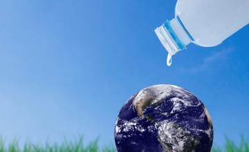 白肉行业企业为节约水资源作出重要贡献